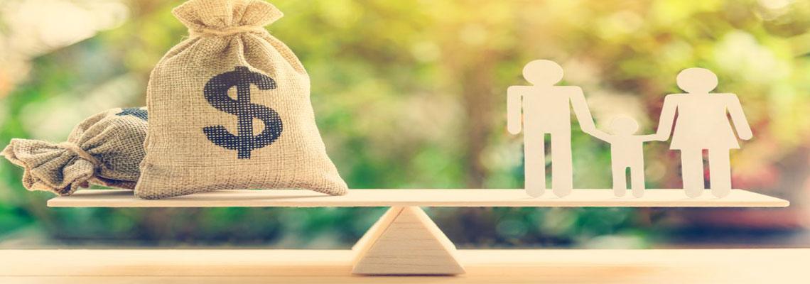 gestion de son budget pour réaliser des économies