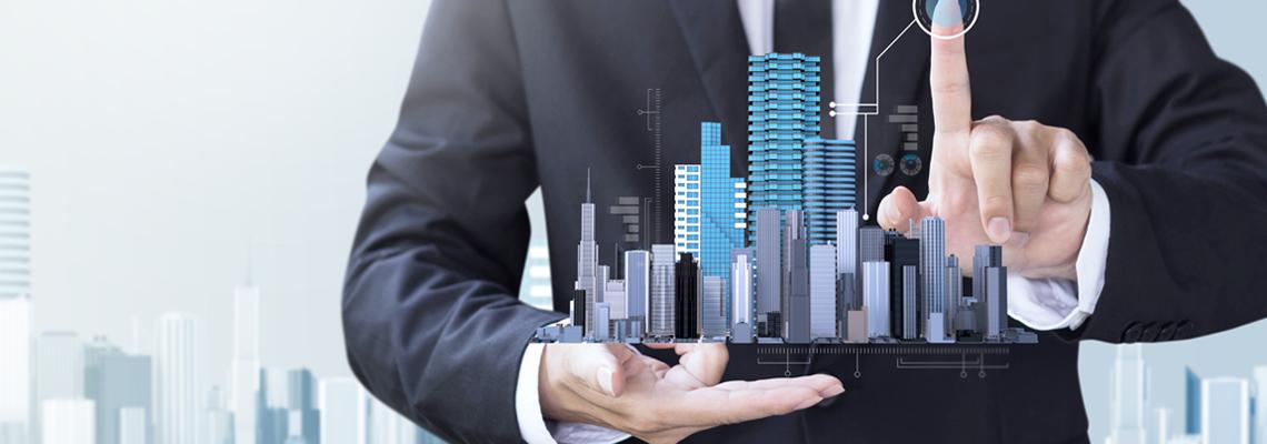 Conseil en immobilier d'entreprise