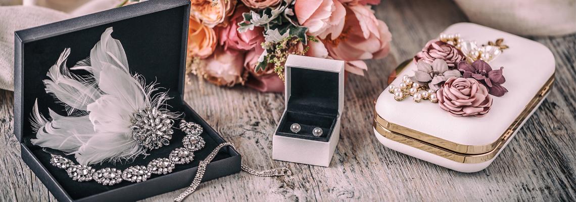 bijoux de mariage