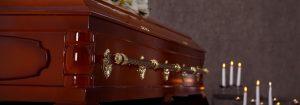 L'organisation d'obsèques