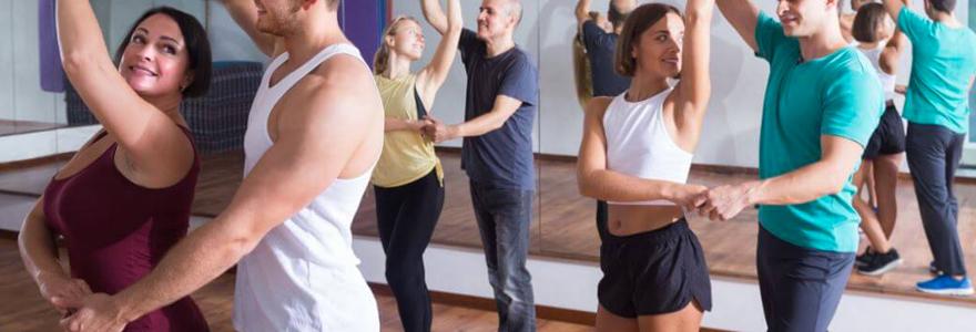 apprendre à danser